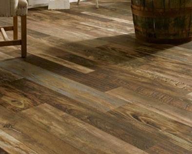 Kansas City Flooring Options