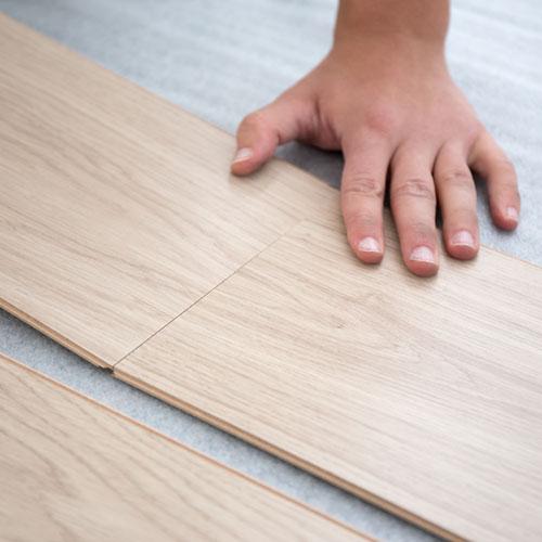 Kansas City Flooring Installation