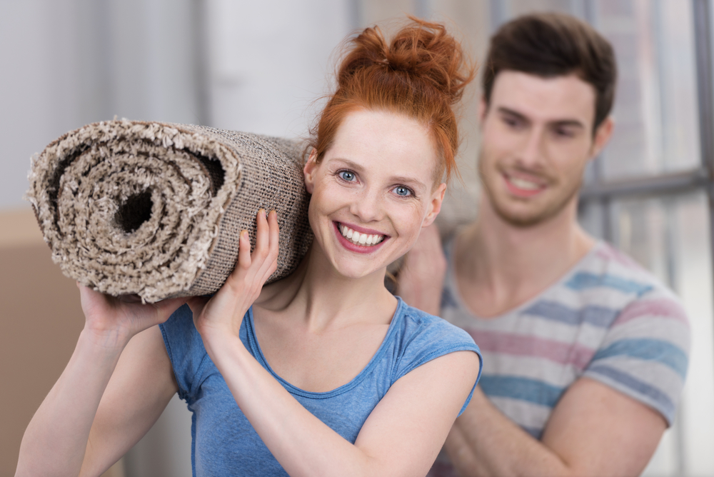Is it time to upgrade your carpet?