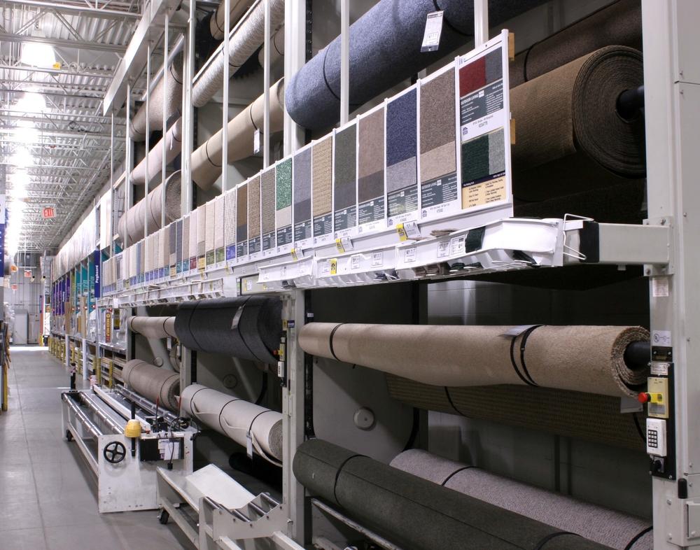 Kansas City Flooring Warehouse