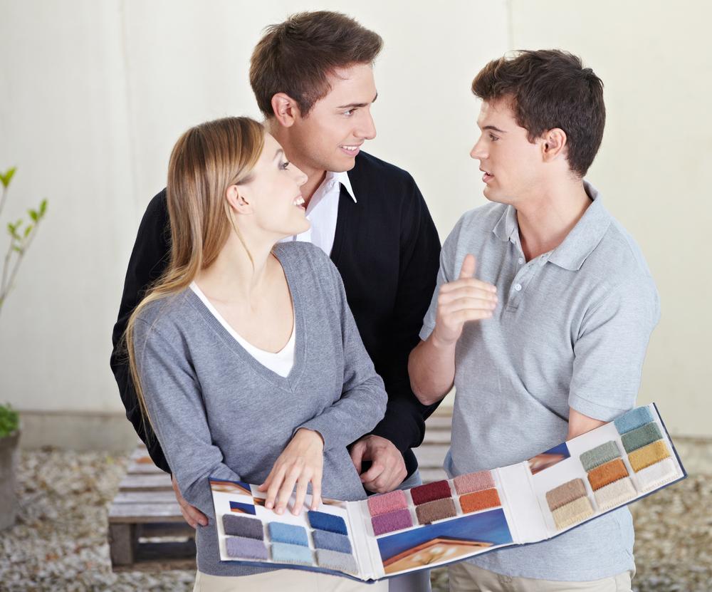 Carpet Direct KC Flooring Consultation