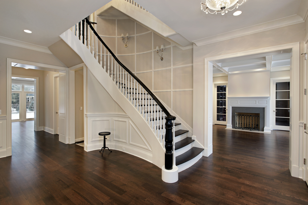 Foyer Flooring Zip : Update your entryway with vinyl flooring windows floors