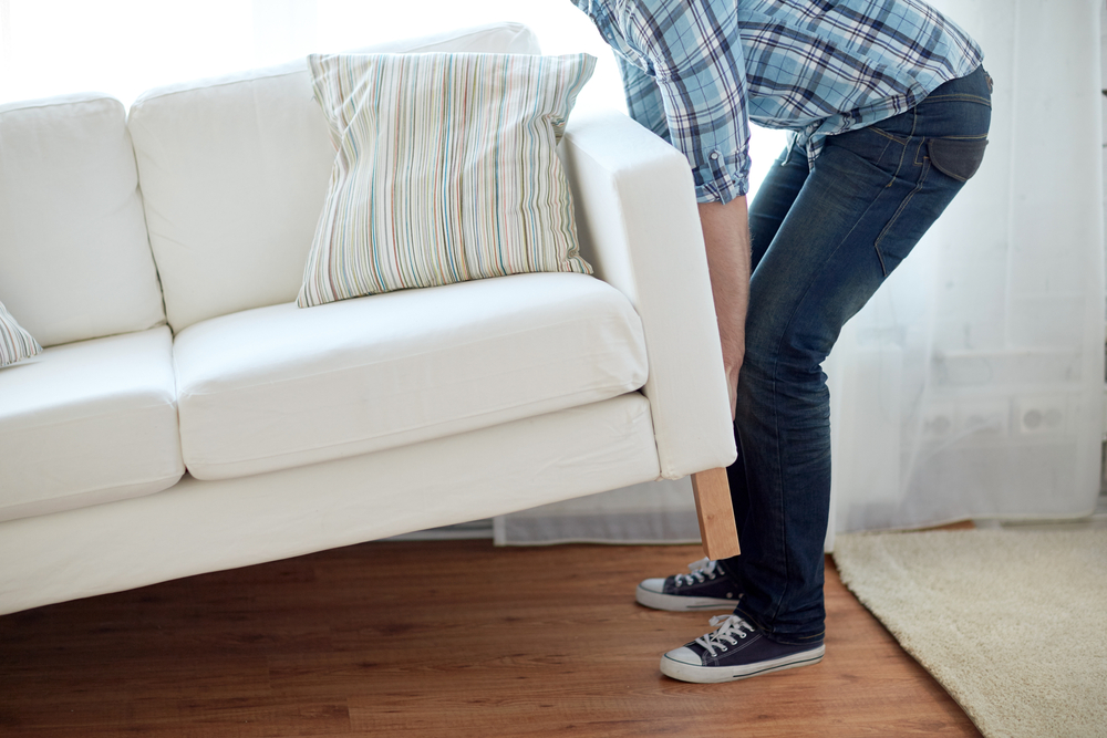 How To Protect Flooring From Your Furniture