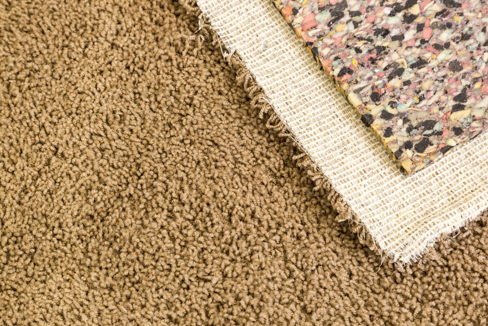 How To Choose The Right Carpet Padding