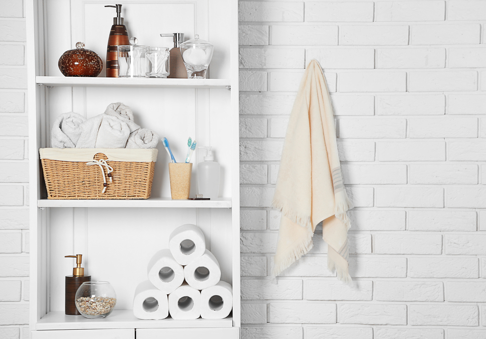How to Upgrade Your Bathroom Without Spending a Ton