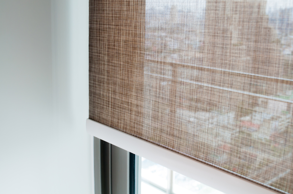 Roller Shades - Kansas City | Windows Floors & Decor