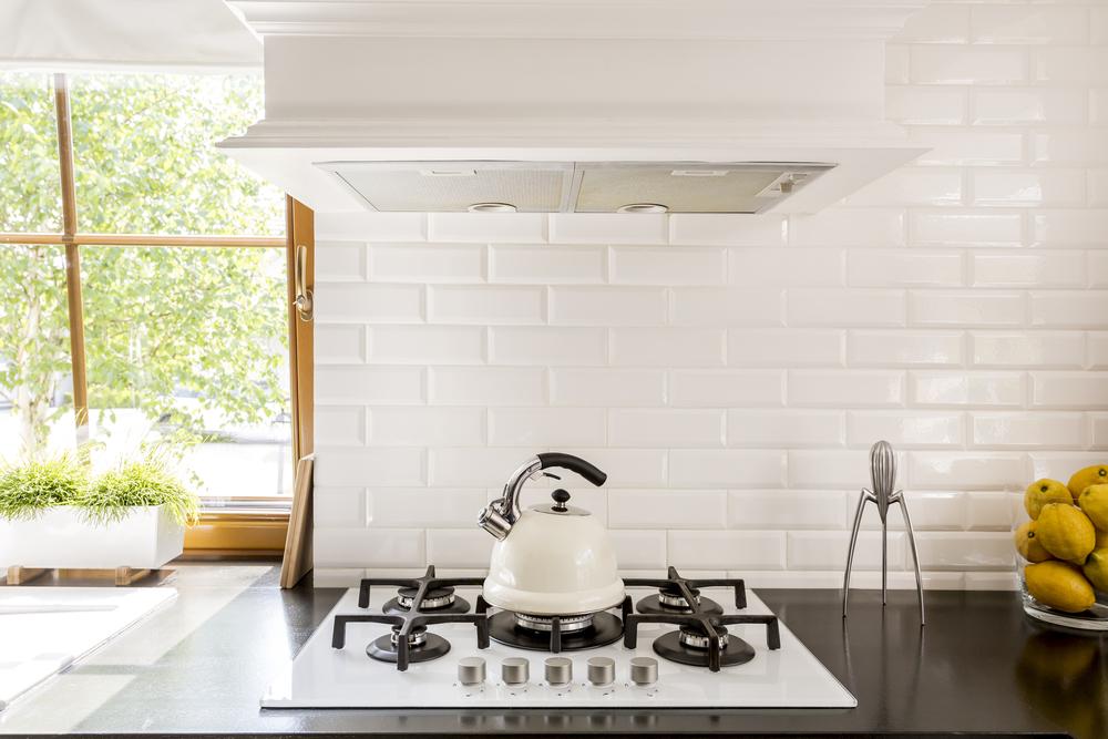 4 Gorgeous Backsplash Ideas For Your Kitchen
