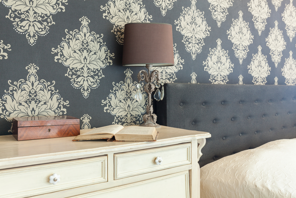Is Wallpaper Making A Comeback?