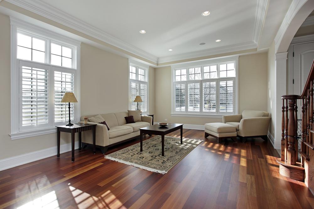 Hardwood Flooring In Stilwell Ks Windows Floors Decor