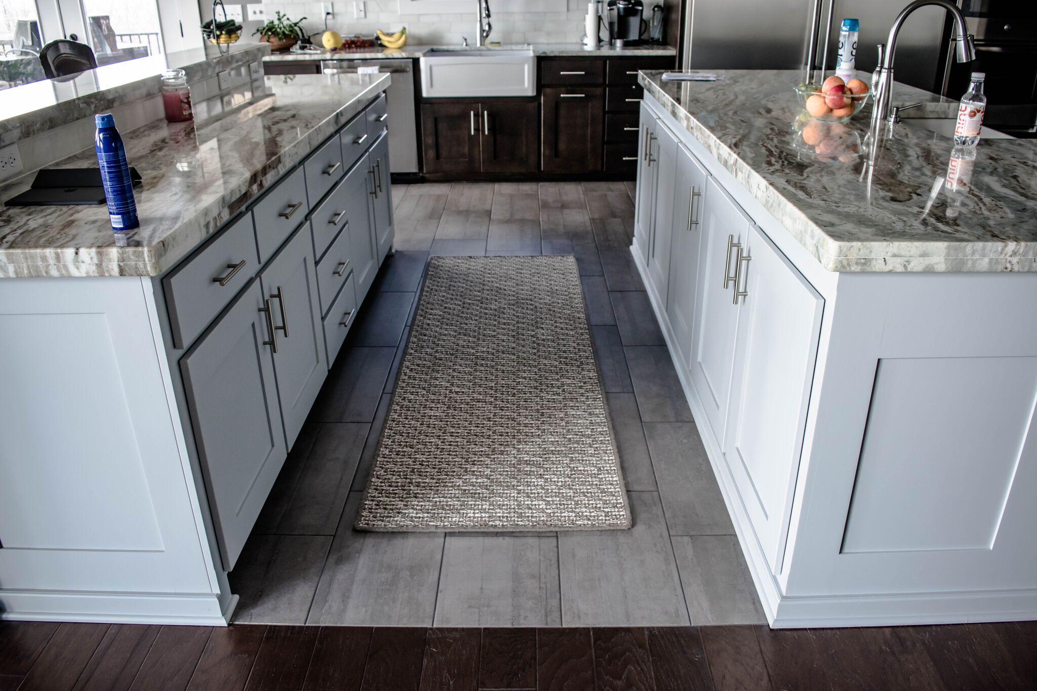 Kansas City Kitchen Flooring