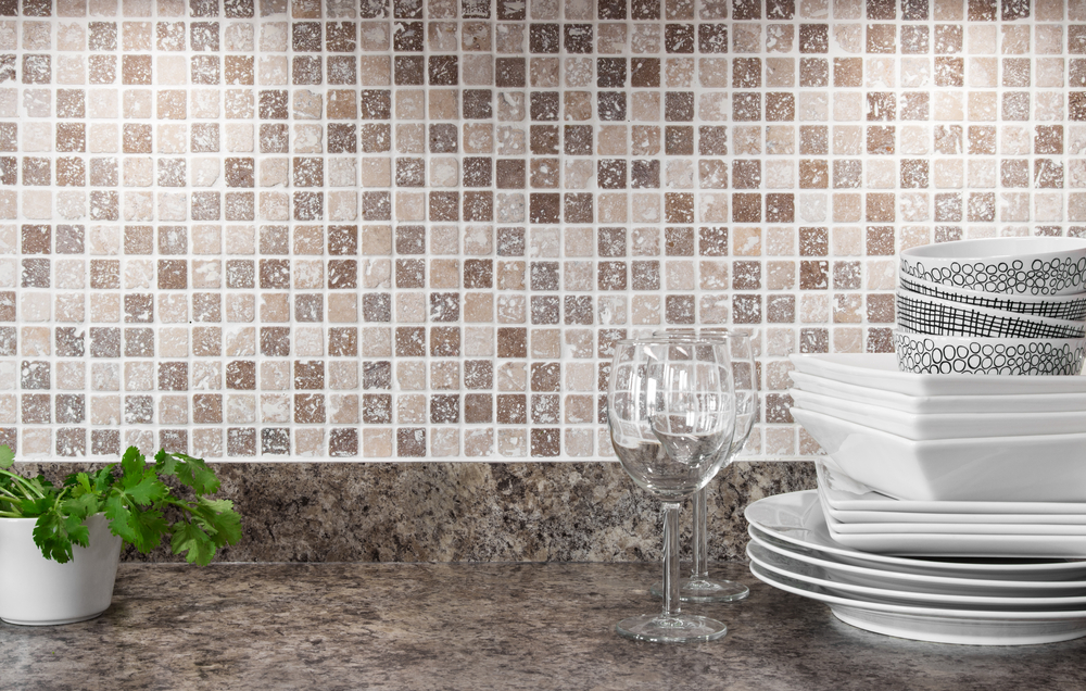 Best Tiles For Your Kitchen Backsplash