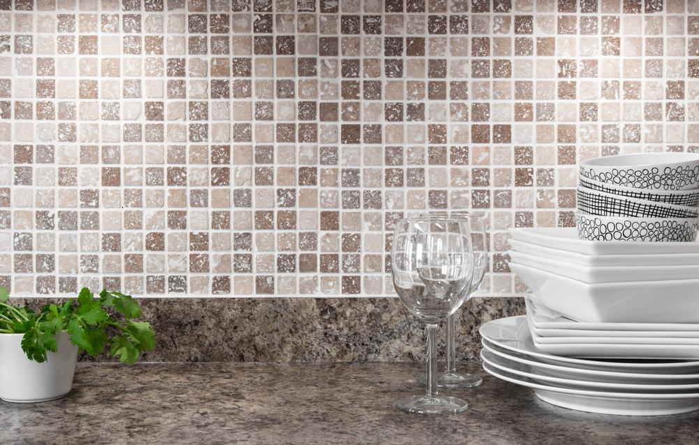 Best Tiles for Your Kitchen Backsplash