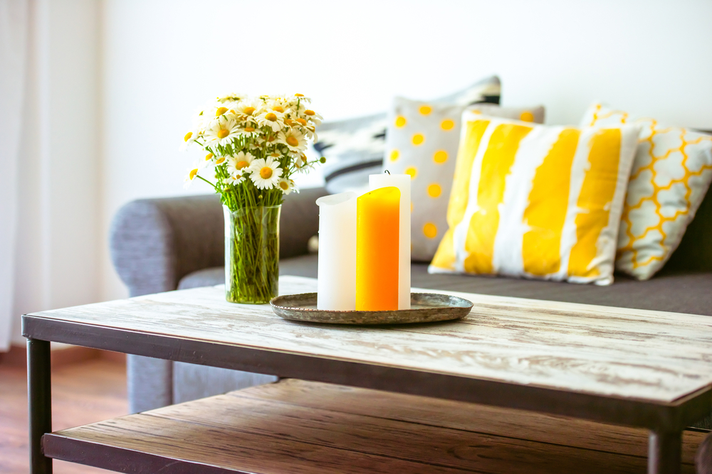 3 Ways To Update Your Home This Spring Season