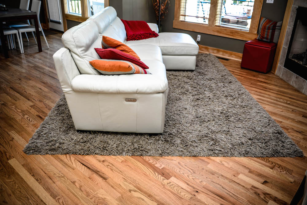 Carpet Binding Services Kansas City
