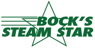 Bock's Steam Star Service