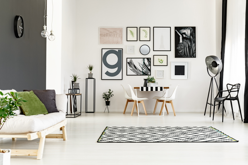 wall-decor-in-living-room