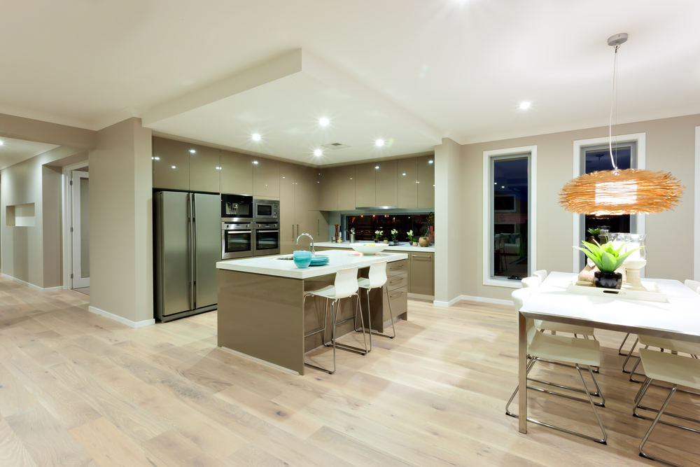 bamboo-flooring-in-kitchen