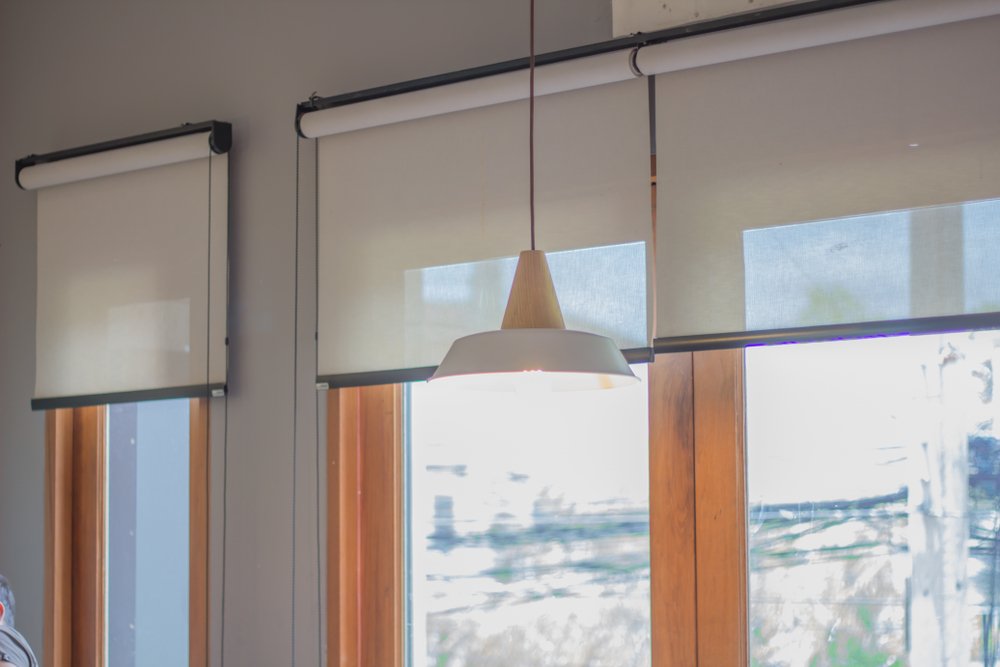 Roller-blinds-in-home