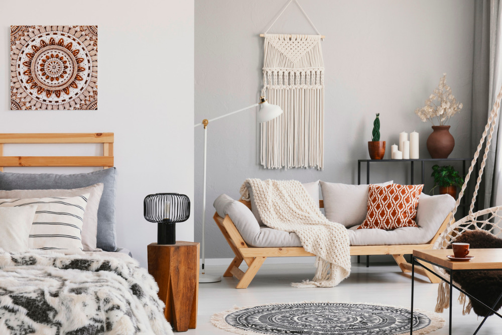 Hygge Decor: Cozy Up With This Trend For The New Year