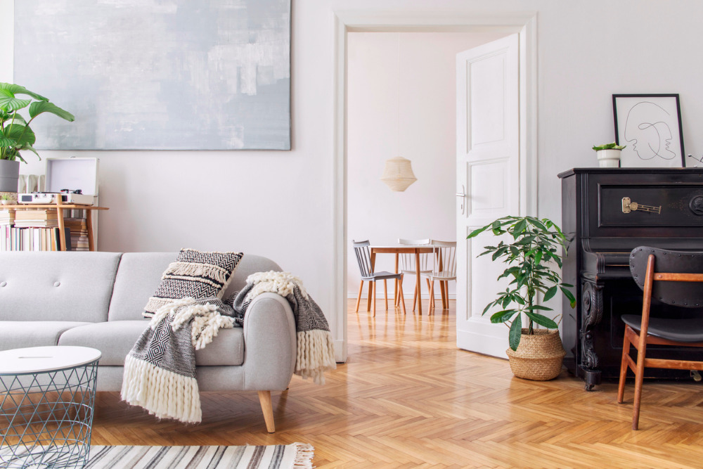 An Overview Of Minimalist Decor: How To Do It The Right Way